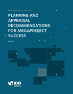 Planning and Appraisal Recommendations for Megaproject Success Thumbnail